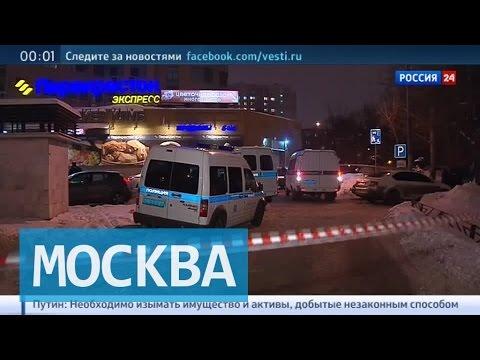 Убийца девушки в Люблино признал свою вину