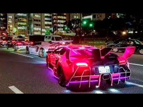 Lamborghini - тогда и сейчас. ЛУЧШИЕ модели - обзор, история автомобиля Ламборгини