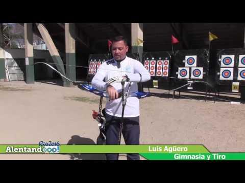 Tiro con arco: Conocé más sobre esta disciplina olímpica Tiro con arco