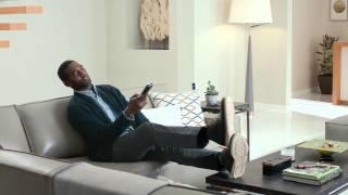 Randy Moss Commercial   DIRECTV NFL SUNDAY TICKET