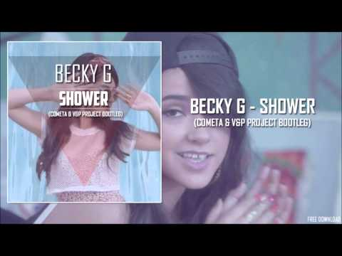 Dancing In The Shower By Becky G Free Mp3 Download