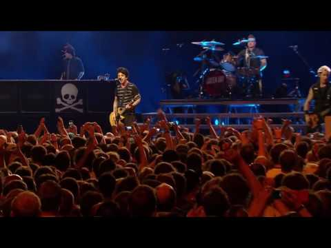 Green Day - Stay The Night Live