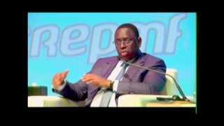Macky Sall | Une autre Casamance est possible