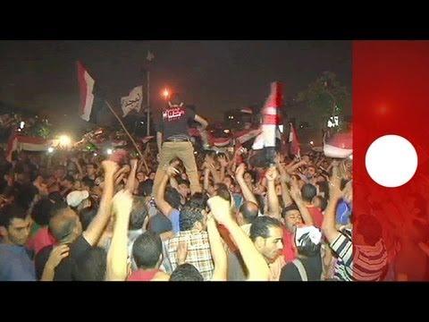 L'Egitto verso una nuova rivoluzione