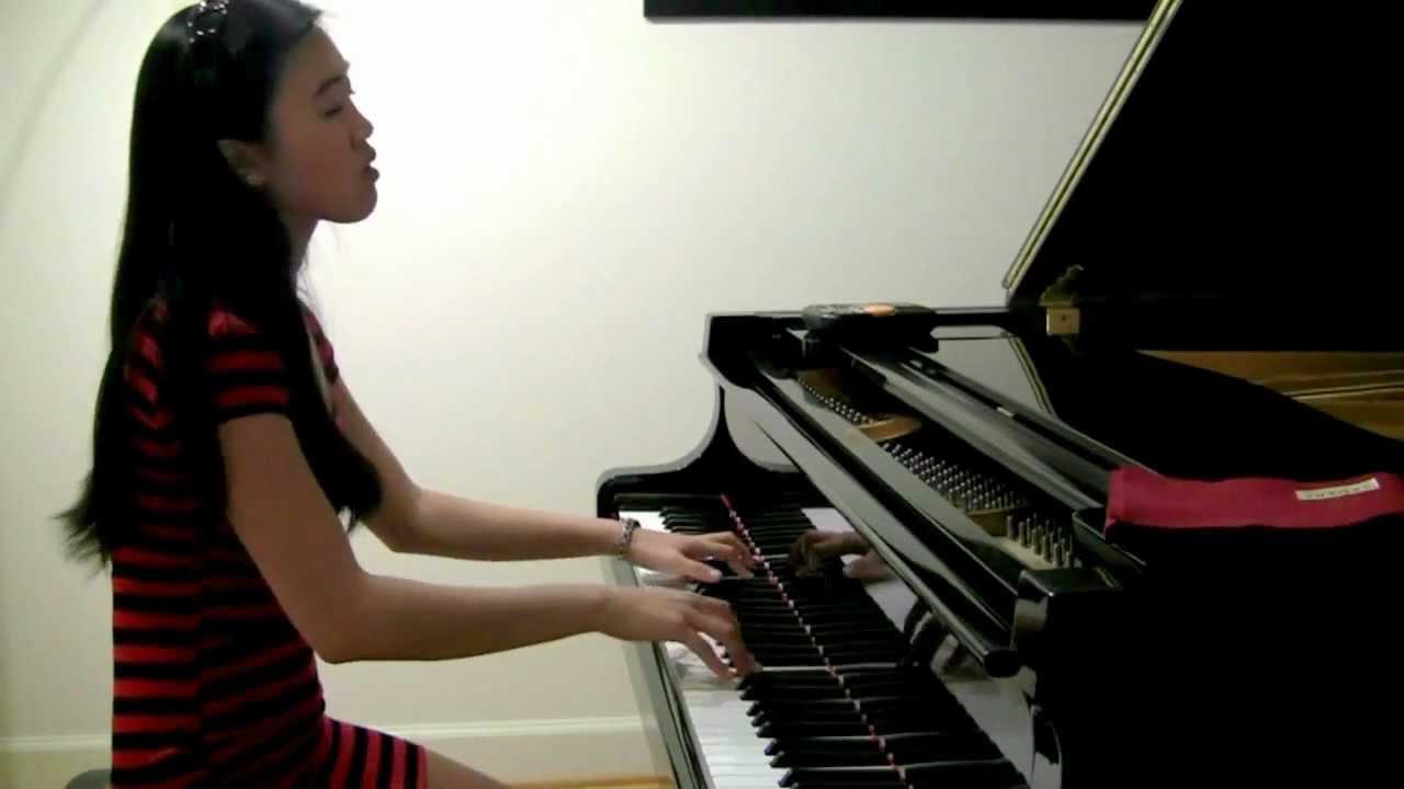 bangarang skrillex feat sirah piano cover with drop