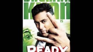 Character Dheela  - Ready (With Lyrics)