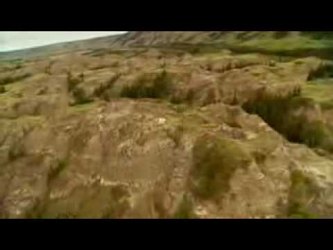 Extreme Dinosaurs - The Giants of Patagonia - Part 4