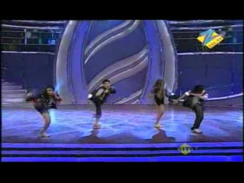 Dance Ke Superstars April 29 '11 - Introduction