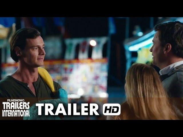 A Escolha Trailer Oficial legendado (2016) - Benjamin Walker, Teresa Palmer [HD]