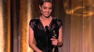 مراسم اعطای جوایز هیات رئیسه آکادمی اسکار