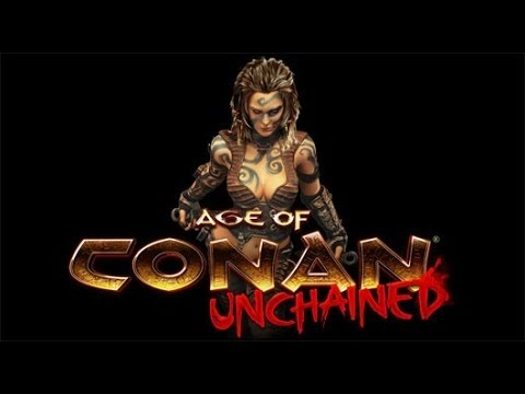 Age Conan Unchained Age of Conan Unchained