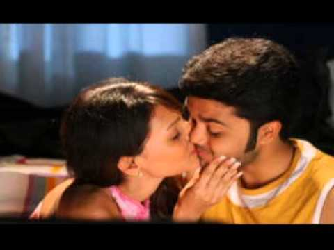 Tamil Lip Kiss video