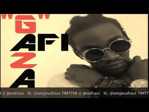 Magnum Talawah - G A Fi Gaza (Blak Ryno & Drake Diss) June 2016
