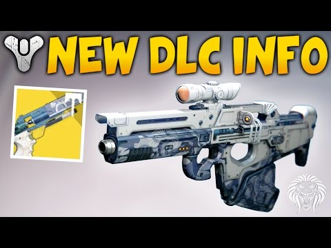 Destiny: RISE OF IRON NEWS! New Exotic Features, Update Secrets, 339 Gear & Visiting Bungie Studios
