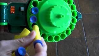 BuzzBee - Automatic Tommy 20 (DBW #53)