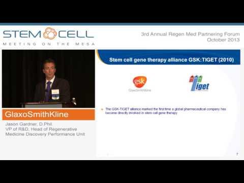 GlaxoSmithKline (GSK) - Company Presentation
