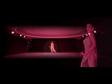 Banjara School Of Dance-smita Kadam-lavani Fusion Bellydance(jashn-e-banjara 2013) video