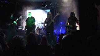 WINTER DELUGE - Destroying Inadequate Structures Created for Worship (live)