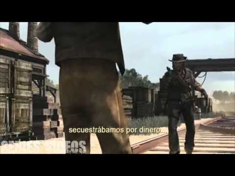 Red Dead Redemption - Triler Oficial (HD)