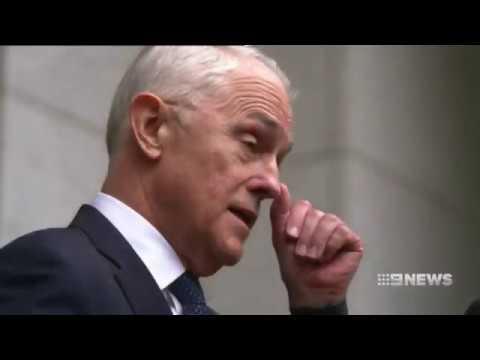 Liberal Leadership | 9 News Perth
