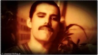 Freddie Mercury  Love Me Like There's No Tomorrow (Extended)