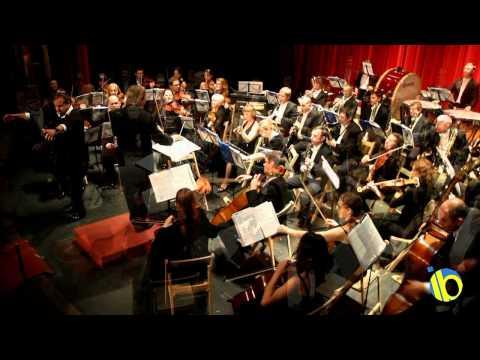 La Sinfónica de Ucrania en Benavente