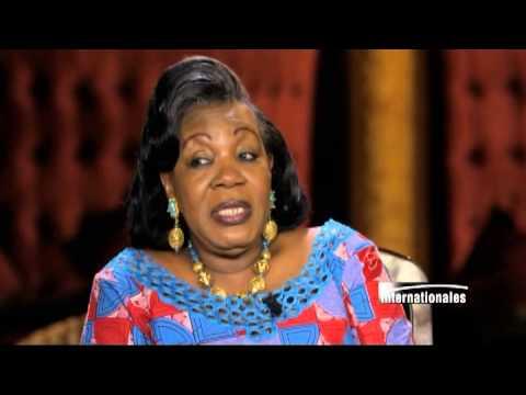 Catherine Samba-Panza sur TV5MONDE : Il faudrait
