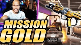 SAUG schnell auf GOLD! Black Ops 4 Action - Flying Uwe