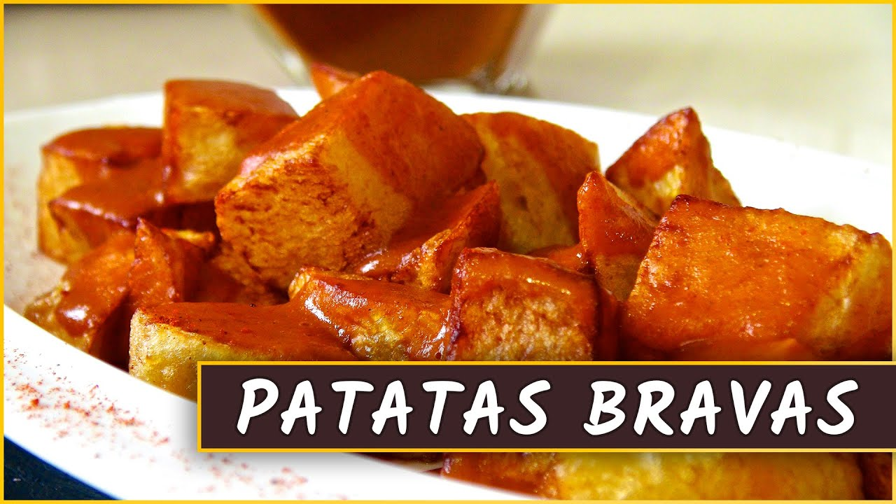 patatas rellenas patatas bravas patatas bravas with alioli las patatas ...