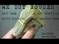 We Buy Houses For Cash In La Porte, Tx