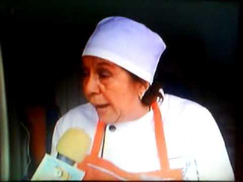 ¡Mamá Chuy cocina receta barata para crudos!