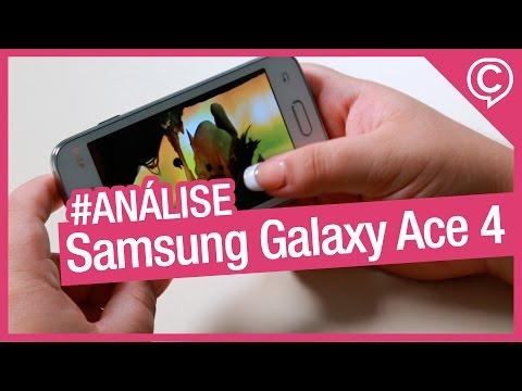Samsung Galaxy Ace 4 [Análise] – Cissa Magazine