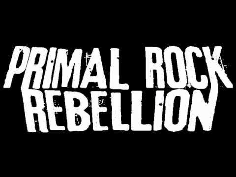 Primal Rock Rebellion - Awoken Broken