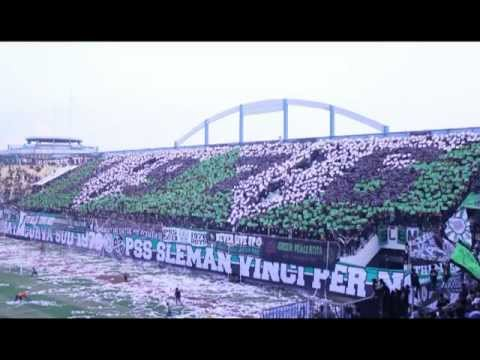 Video: Ultras PSS | Choreography | BCSXPSS | PSS SLEMAN.mpg 480x360 px - VideoPotato.com