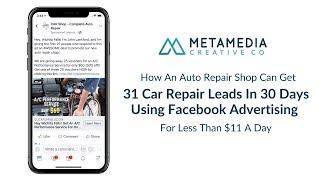 Auto Garage Case Study Video