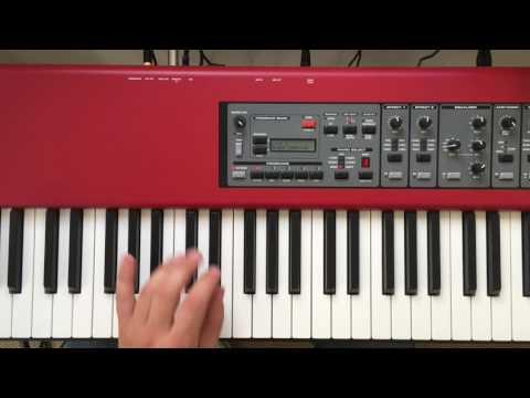 Charlie Puth ATTENTION // Intro // Piano Tutorial #HIDI