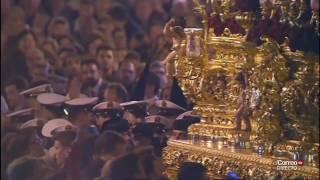 """Resultado de imagen de Suena """"El alma de triana""""en Campana. Cristo de las Tres Caídas Semana Santa de Sevilla 2017"""