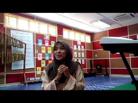 Dirgahayu Tanah Airku (cover) - Chegu Fatin video
