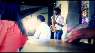 Feven Berhanu - Anten Anten Belo - New Mezmur Video 2015