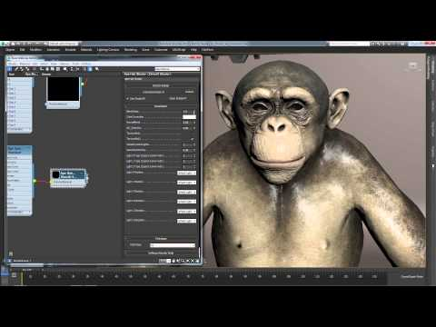 Meet the Experts: Fast turnaround VFX with 3ds Max