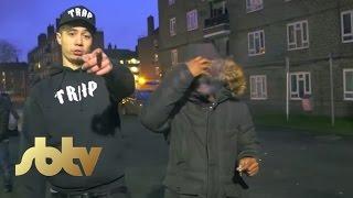 86 T Mula x ZN | Wickedest Ting (Prod. By Kayman) [Music Video]: #SBTV10