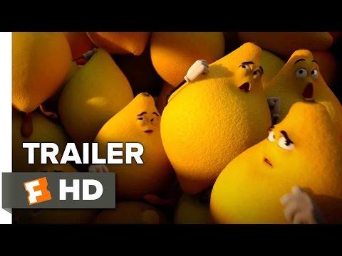 Sausage Party TRAILER 1 (2016) - James Franco, Kristen Wiig Animated Comedy HD