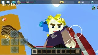 Bird Simulator - Blockman GO : Blocky Mods -  Walkthrough - Converting Fruit #3