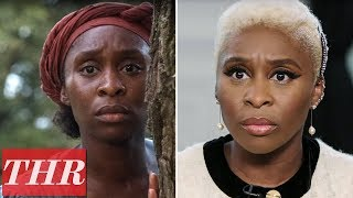 "'Harriet' Shows ""The Human Woman Behind The Hero"" Says Star Cynthia Erivo 