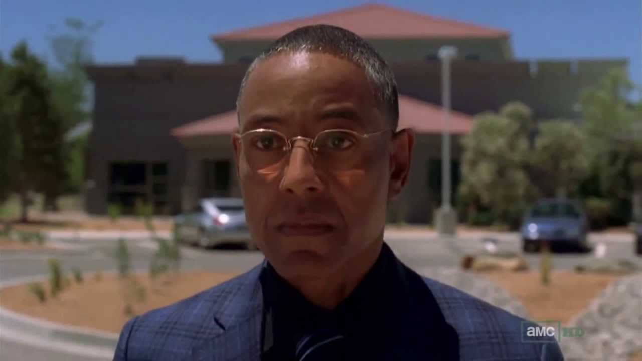 Gustavo Quot Gus Quot Fring Tribute Hd Youtube