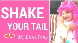 Music Videos For Kids - My Little Pony -  Elle Bell