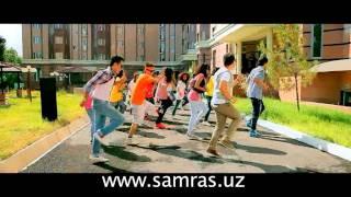 SaMRaS - RIO (Трейлер)