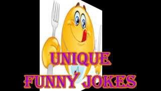 UNIQUE FUNNY JOKES, SPECIAL JOKES, HILARIOUS, BEAUTIFUL WHATSAPP VIDEO, FUNNY