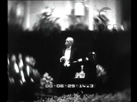 Italiano - Il premio Nobel 1934