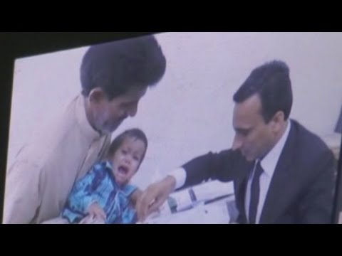 Shocking: Baby accused of attempted murder in Pakistan